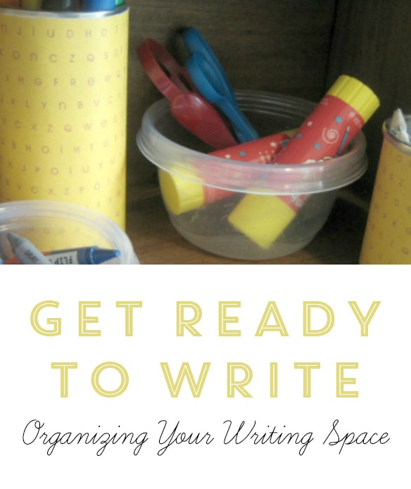 organize-writing-space