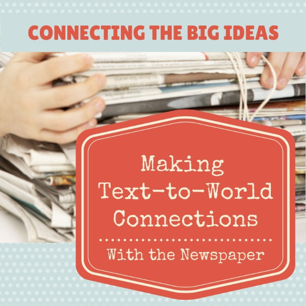 Connecting the Big Ideas