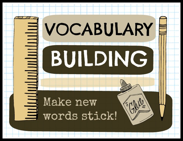 Maddie 39 s marketing blog for Construction vocabulary