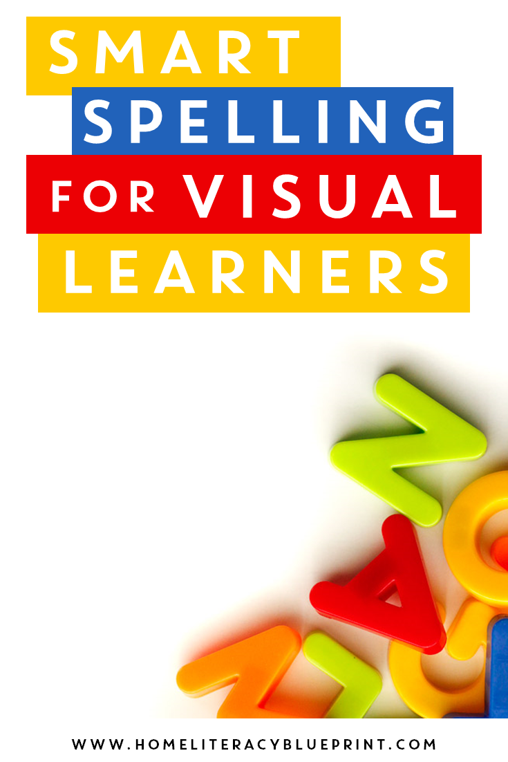 Spelling strategies to help visual learners. #spelling #multisensory #wordwork