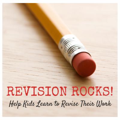Revision Rocks!