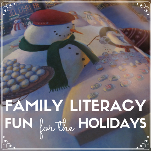 Literacy Fun for the HOLIDAYS-7