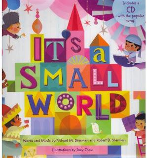 Literacy Fun Gift Guide: World Traveler