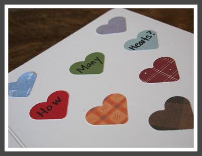 How Many Hearts?