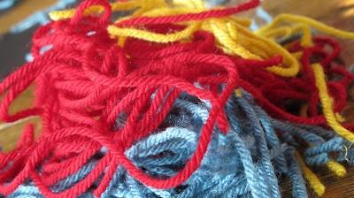 Yarn Books