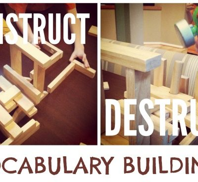 Vocabulary Building Weekly Link Party (struct)