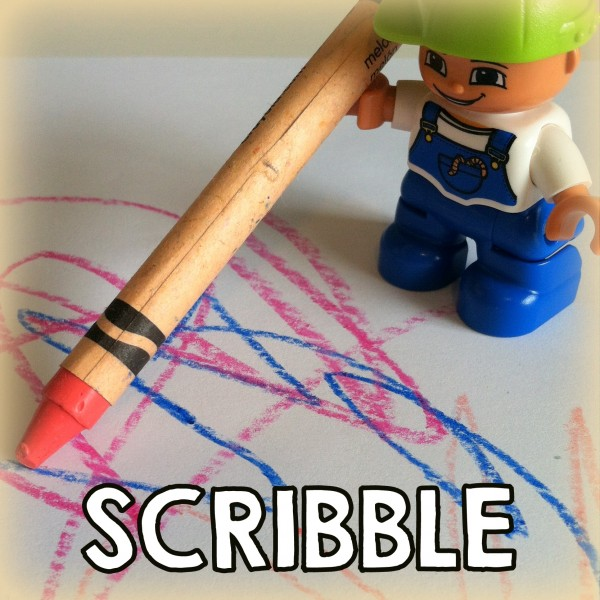 Vocabulary Building Link Party (scrib and graph)