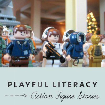 Action Figure Stories