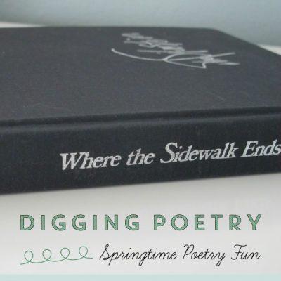 Digging Poetry