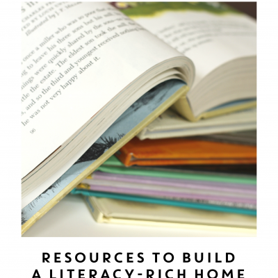 Awesome Literacy Resources for Kids and Their Parents