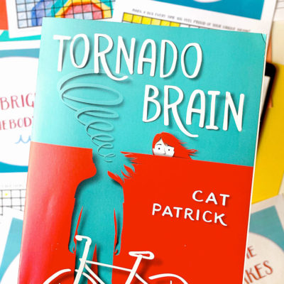 Tornado Brain, Resilience, and Sisters
